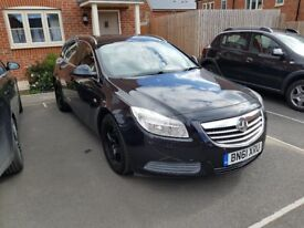 Vauxhall/Opel Insignia 2.0CDTi ECU stop/start 2011 ESTATE