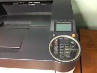 Kyocera Ecosys P4040dn A3 Mono Laser Printer