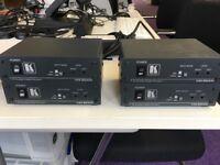 Kramer VM-50AN: 1: 5 Bal/UnBalanced St-Audio Distribution Amplifier