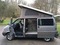 VW T4 Camper Van Motorhome Reimo Conversion Diesel