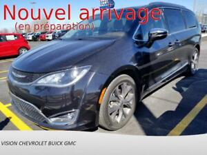 2017 Chrysler Pacifica Limited * LIQUIDATION COST + 100$ * GPS *