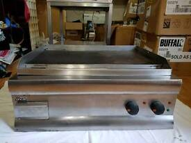 commercial lincat griddle gs7 commercial grill,catering equipment