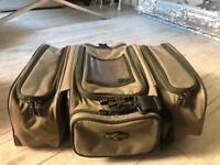 Korum luggage set