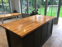 Professional Kitchen and Bathroom Fitters/Plumbers
