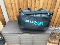Large Drennan Fishing Holdall / Camping Bag