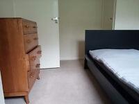 SHORT-TERM LET: Single bedroom (flat share) - ASAP till August