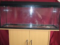 juwel Tank and stand for sale