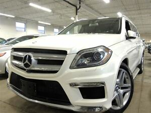 2013 Mercedes-Benz GL-Class 350 BT, AMG PACK, NAVI, 360 CAMERA