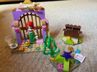 Huge collection of Disney princess Lego 100% complete