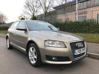 Audi A3 1.8 TFSI SE Sportback S Tronic 5dr - Priced To Sell.
