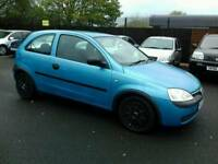 Vauxhall Corsa 1.2 petrol Automatic Low Warranted mileage Cheap to run and insurance