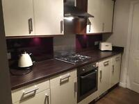 Immaculate kitchen for sale.