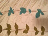 Silk Taffeta Fabric £20 Per Metre