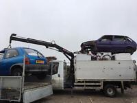 Free Scrap metal collection, Wychavon & Stratford upon Avon districts ♻♻♻📯📯📯