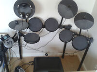 Alesis DM7X Electronic Drumset NEED GONE ASAP