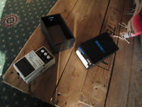 BOSS NS-2 guitar pedal - Almost new