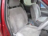 Kia SEDONA CRDI LE Auto,6 seat MPV,great family car,rare Auto,runs and drives well,tow bar fitted
