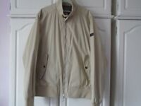 Nearly New Men's Superdry Summer Jacket