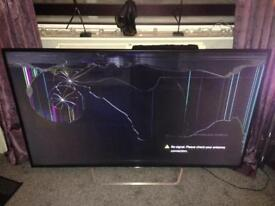 Sony 65 inch television! Spares, repairs
