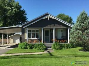 198 000$ - Bungalow à vendre à Sorel-Tracy