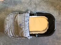 Chicco 3 in 1 Travel System suitable from birth to 13kg