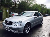 For. Sale. Mercedes c220cdi Only 2399