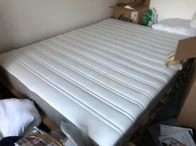 IKEA hovag king mattress