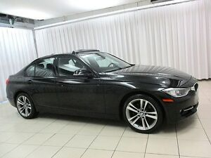 2013 BMW 3 Series 328i x-DRIVE SPORTLINE w/ NAV, HEAD UP DISPLAY
