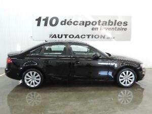 2014 Audi A4 Komfort QUATTRO CUIR TOIT OUVRANT XÉNON