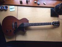 2010 Gibson Les Paul Junior (Made in Nashville, USA)