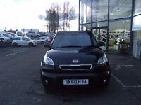 2010 60 KIA SOUL 1.6 2 CRDI 5D AUTO 127 BHP **** GUARANTEED FINANCE **** PART EX WELCOME