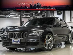 2011 BMW 750i xDRIVE|M-SPORT|HEADSUP|FULLY LOADED