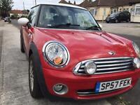 Mini Cooper 2007 1.6