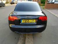 Audi A4 S-Line 55 Plate Nice condition