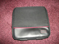 TARGUS LAPTOP PAD PRINTER BAG BRAND NEW