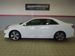 2014 Toyota Camry SE TOIT-CUIR-NAVIGATION