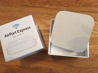 Apple Airport Express Router Wifi MC414ZP/A, A1392