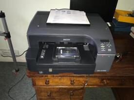 Ricoh a3 sublimation printer