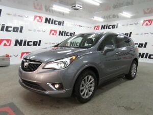 2019 BUICK ENVISION AWD ESSENCE (1SL)