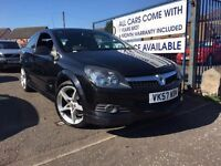 Vauxhall Astra Forth Cars, Car Finance Specialists