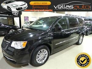 2016 Chrysler Town & Country TOURING**LEATHER**NAVI**SUNROOF**DV
