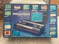 Intellivision game console