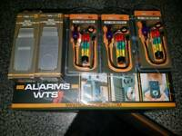 Prologic smx wts alarms