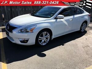 2013 Nissan Altima 3.5 SL, Automatic, Sunroof, Back Up Camera