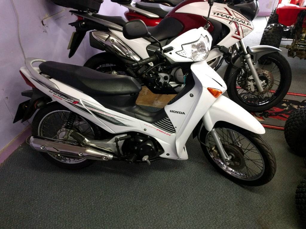 honda anf 125 innova in ballymena county antrim gumtree. Black Bedroom Furniture Sets. Home Design Ideas