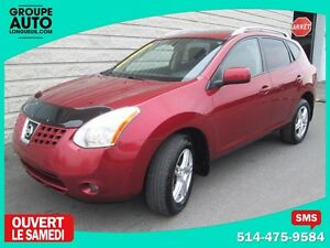 2008 Nissan Rogue SL*AUTO*TOIT*MAGS*INTERIEUR 2 TONS*