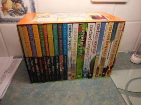 Michael Morpurgo set of 20 books