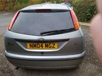 Ford focus for sale !!