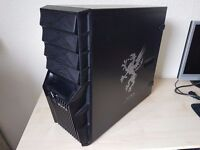 PC for sale - Full PC spec in sale ad