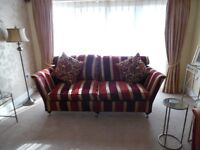 Duresta Suite - 4 piece - REDUCED FOR QUICK SALE